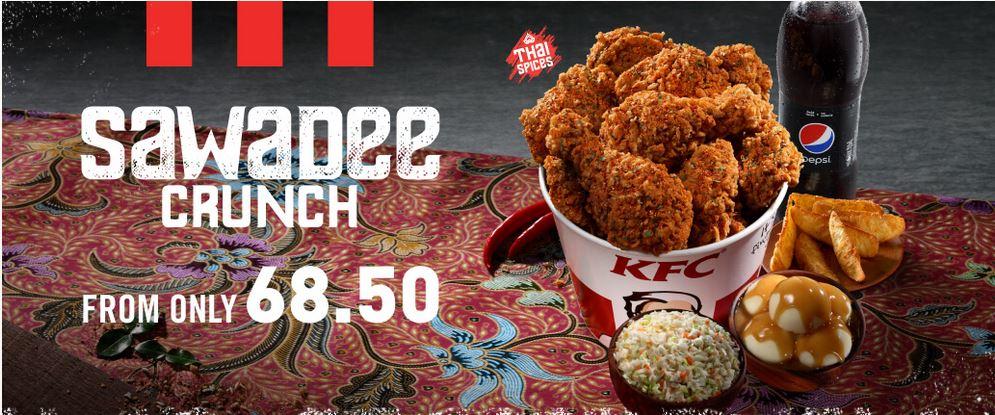 Harga KFC Malaysia