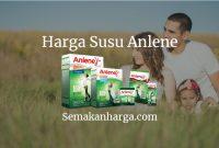 Harga Susu Anlene Malaysia