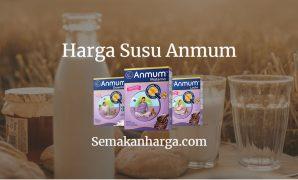 Harga Susu Anmum Malaysia