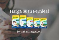Harga Susu Fernleaf