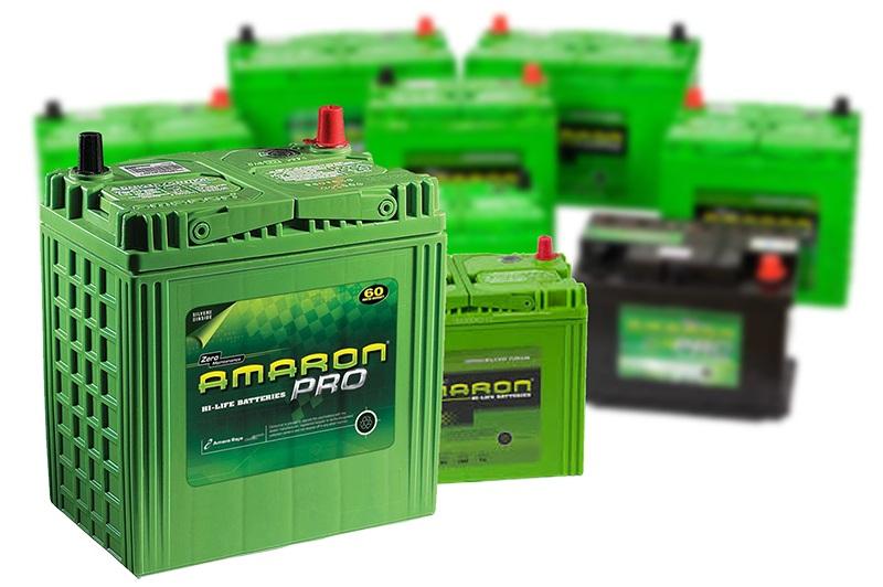 Harga Bateri Kereta Amaron