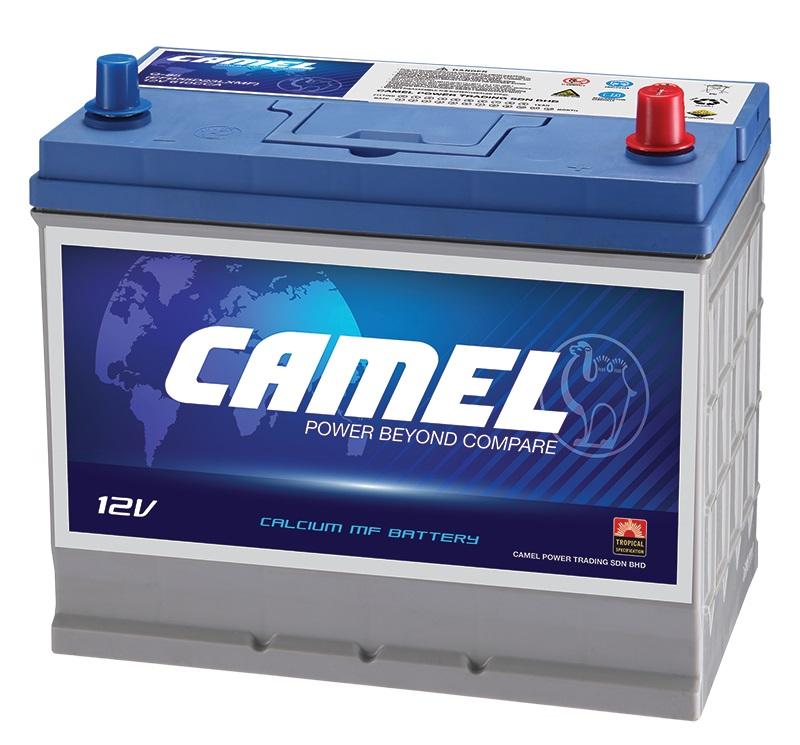 Harga Bateri Kereta Camel