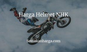 Harga Helmet NHK