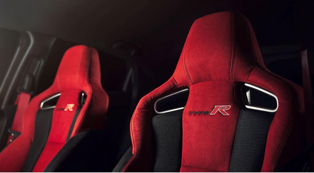 Interior Kereta Honda Civic