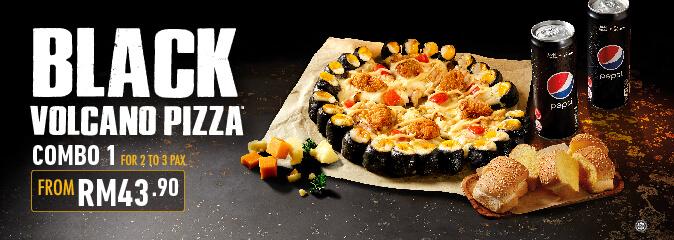 Promosi Pizza Hut Malaysia