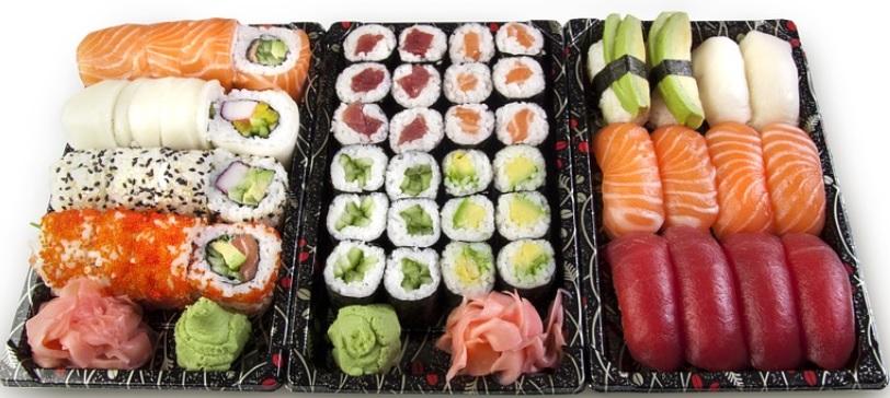 Senarai Harga Sushi King Malaysia