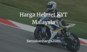 Harga Helmet KYT