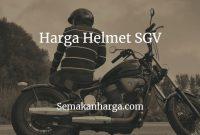 Harga Helmet SGV